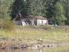 bush cabins