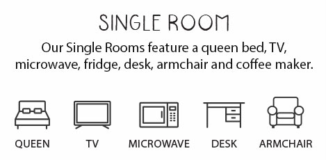 Single Room Description