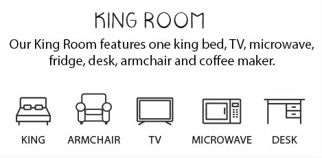 King Room Description